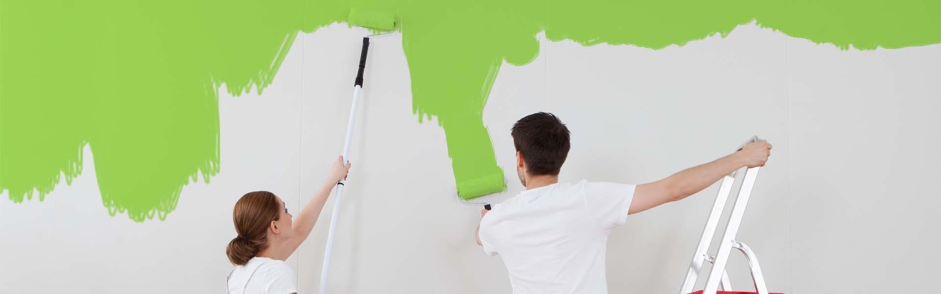 Reformas y Pintura en Madrid